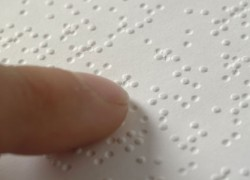 Braille Phone, primer teléfono inteligente para invidentes